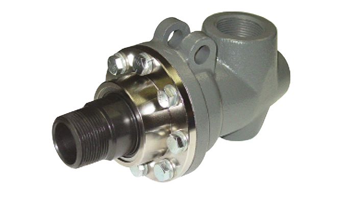 Type C steam joint