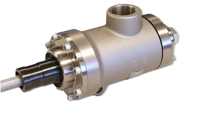 HPS series steam joint